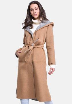 Oakwood - POSITANO - Manteau classique - brown