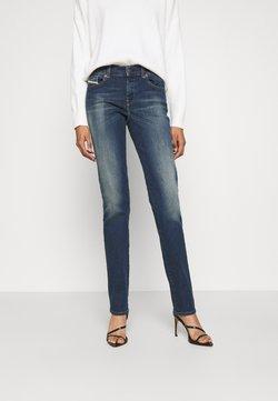 Diesel - D-SANDY - Slim fit jeans - indigo