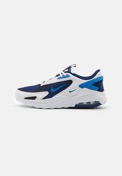 Nike Sportswear - AIR MAX BOLT UNISEX - Baskets basses - blue void/signal blue/white/black