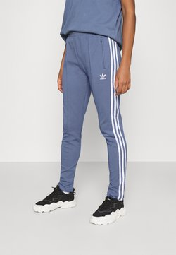 adidas Originals - PANTS - Jogginghose - crew blue
