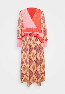Hofmann Copenhagen - PRINT - Maxi dress - rose cloud
