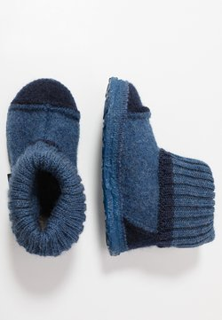 Nanga - TAL - Pantoffels - mittelblau