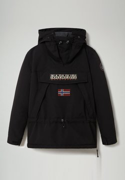 Napapijri - SKIDOO  - Windbreaker - black 041