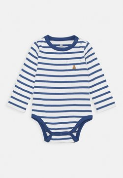 GAP - Body - chrome blue