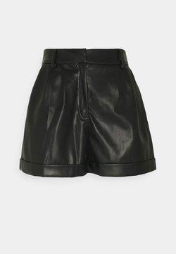 Rich & Royal - Shorts - black
