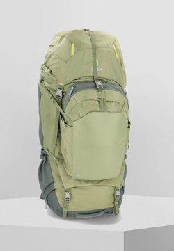 Deuter - AVIANT VOYAGER - Trekkingrucksack - khaki/ivy