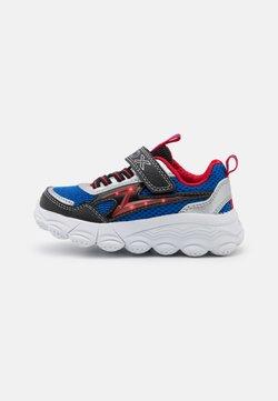 Geox - SPHERITT BOY - Sneaker low - royal/silver
