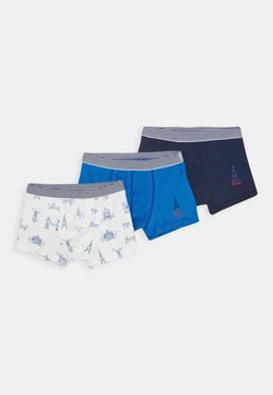 Petit Bateau - MULTIPACK BOXERS 3 PACK - Shorty - multicoloured