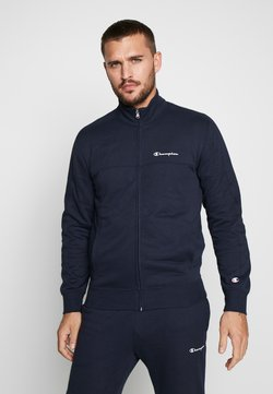 Champion - FULL ZIP SUIT - Chándal - navy