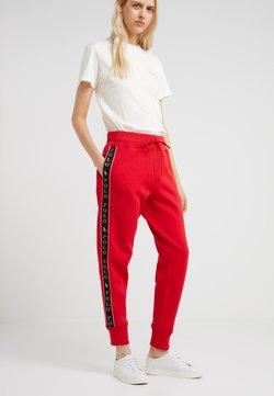 Polo Ralph Lauren - SEASONAL - Jogginghose - red