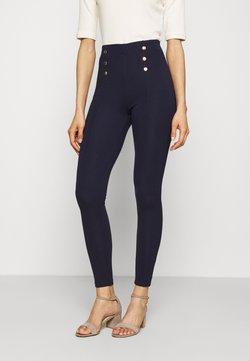Anna Field - Leggings - Trousers - dark blue