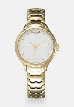 kate spade new york - Horloge - gold-coloured