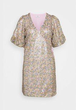 Envii - ENBEAUTY DRESS - Cocktailkleid/festliches Kleid - multi-coloured