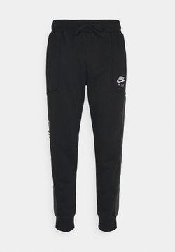 Nike Sportswear - Jogginghose - black/smoke grey