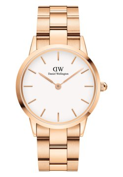 Daniel Wellington - ICONIC LINK 36mm - Montre - rose gold