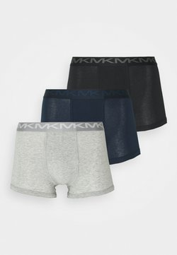 Michael Kors - STRETCH FACTOR CORE TRUNK 3 PACK - Shorty - navy