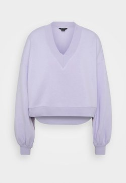Monki - STELLA - Sweater - purple