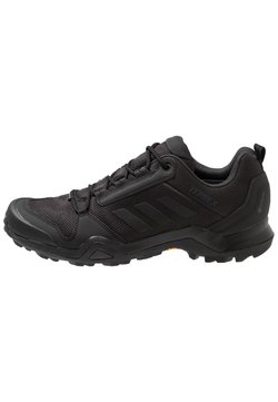 adidas Performance - TERREX AX3 GTX - Hikingschuh - clear black/carbon