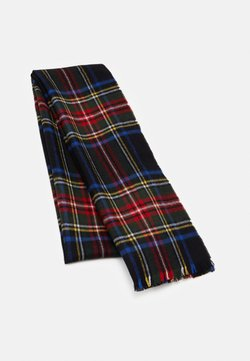 Johnstons of Elgin - TARTAN SCARF UNISEX - Schal - calico dress stewart