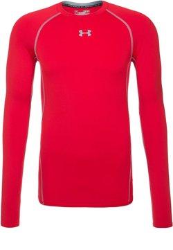 Under Armour - COMPRESSION - Unterhemd/-shirt - red/grey