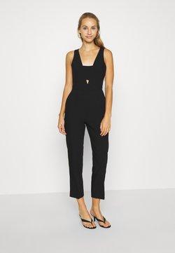 Pepe Jeans - PEONIA - Combinaison - black