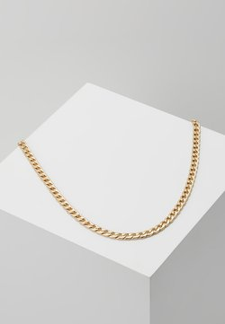 Topman - Collier - gold-coloured