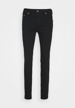 Versace Jeans Couture - Slim fit jeans - nero