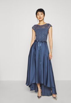 Swing - Robe de cocktail - azurblau
