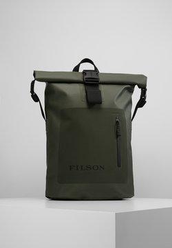 Filson - DRY BACKPACK - Reppu - green