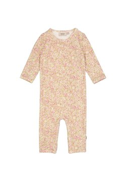 Wheat - Pyjama - bees and flowers