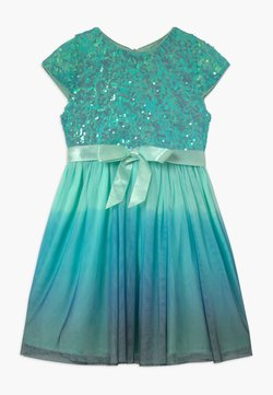 Staccato - GIRLS KID - Cocktail dress / Party dress - aqua blue