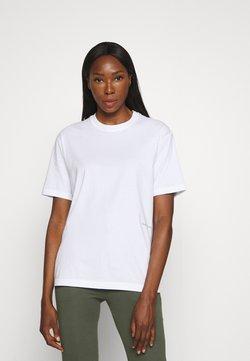 Peak Performance - SEASONAL TEE - T-Shirt basic - white