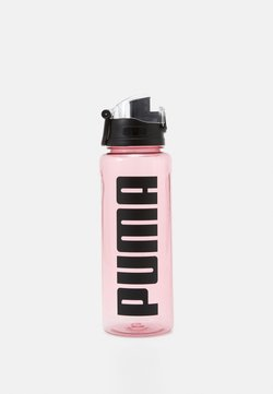 Puma - BOTTLE SPORTSTYLE 1 LITER - Fitness/yoga - foxglove/black