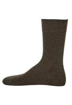 Hudson - Socken - military melange