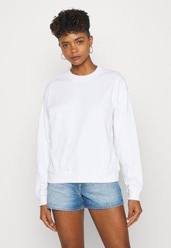 Monki - Sweater - white