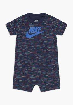 Nike Sportswear - POP ROMPER BABY - Jumpsuit - midnight navy