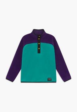 Burton - SPARK  - Bluza z polaru - purple/turquoise
