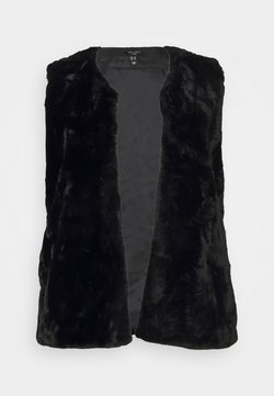 New Look Curves - GILET - Chaleco - black