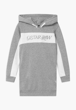 G-Star - Freizeitkleid - mid grey