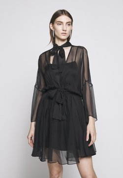 Pinko - SAETTA ABITO - Cocktail dress / Party dress - black