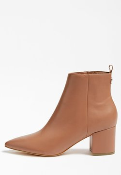Guess - JELLY  - Ankle Boot - beige