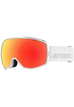 Atomic - Sportbrille - weiss