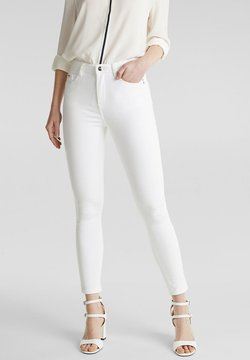 Esprit Collection - FASHION DENIM - Jeans Skinny Fit - white