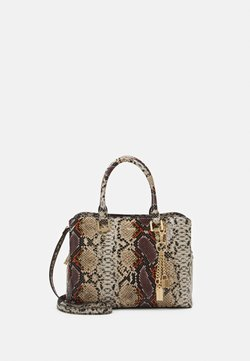 ALDO - LEGOIRI - Handbag - brown/natural