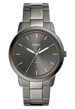 Fossil - THE MINIMALIST - Montre - grau