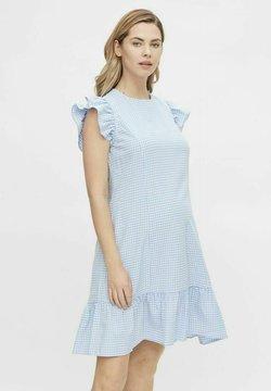MAMALICIOUS - Sukienka letnia - placid blue