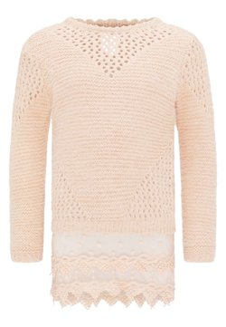 myMo KIDS - Trui - light pink