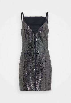 Just Cavalli - Vestito elegante - black