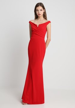 WAL G. - Maxi dress - red