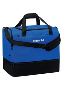 Erima - Sporttasche - blauschwarz